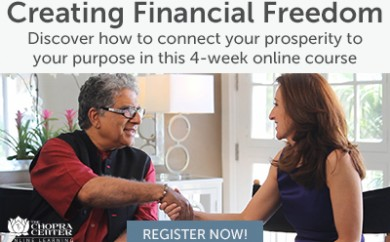 Louise Laffey Creating Financial Freedom