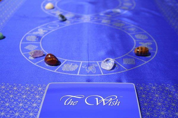 Play The Wish Game | Wish With Your Friends | The Wish