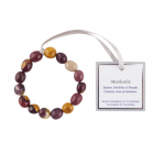 The Wish Mookaite Bracelet