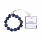 The Wish Sodalite Bracelet